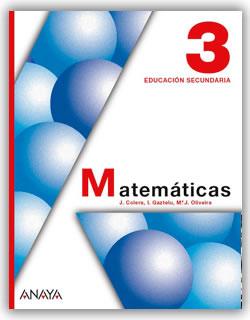 libros de matematicas de secundaria gratis para descargar