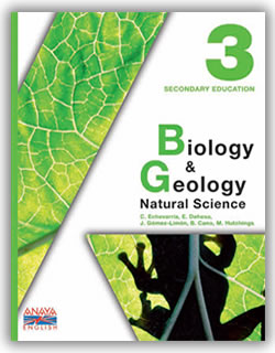 BIOLOGY GEOLOGY
