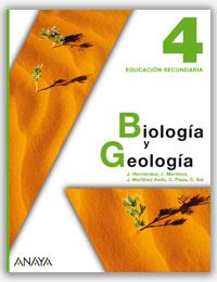 Anayadigital Biologia Y Geologia